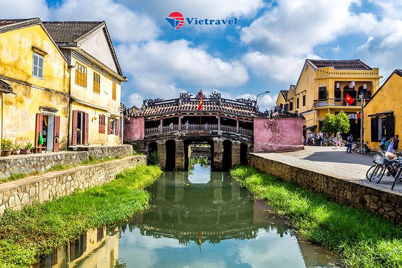 Cần Thơ - Đà Nẵng - Huế - Bà Nà - Cầu Vàng -Hội An ( khách sạn 4 sao trọn tour. 4N3Đ)