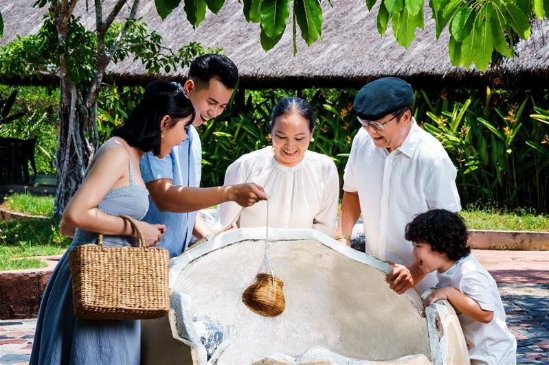 Khám phá Bình Châu - Thư giãn với suối khoáng nóng Minera - Tặng gói trải nghiệm dịch vụ VIP (Nhóm 6 khách)