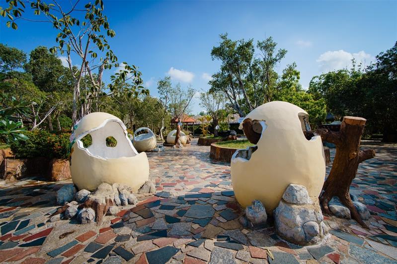 Khám phá Bình Châu - Thư giãn với suối khoáng nóng Minera - Tặng gói trải nghiệm dịch vụ VIP (Nhóm 4 khách)