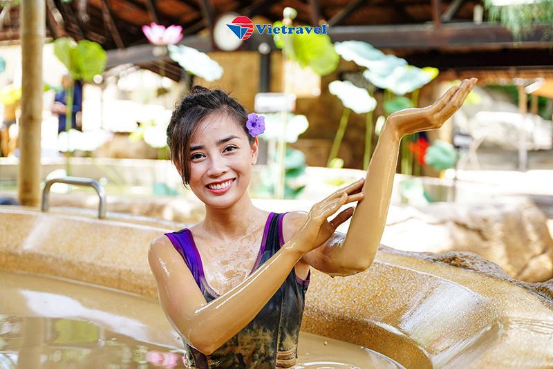 Nha Trang - Biển Nhũ Tiên - Hòn Lao Đảo Khỉ - I Resort - Vinwonders (Khách sạn 5*)