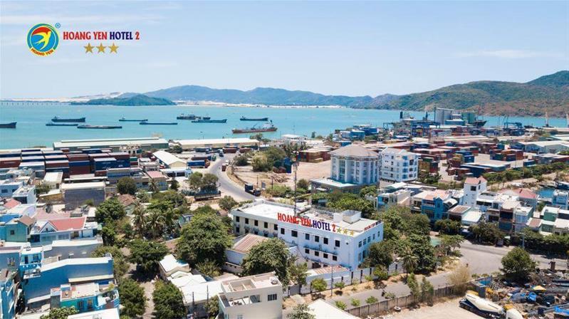Combo TripU 3N2Đ Khách sạn Hoàng Yến 2 Quy Nhơn
